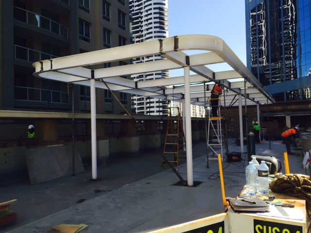 Primus Hotel - Pitt Street - Sydney - September 2015 - a five star heritage